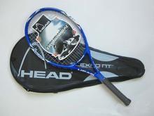 Free Shipping Tennis Racket raquete de tennis Carbon Fiber Top Material tennis string raquetas de tenis(China (Mainland))