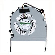 Fan for Toshiba for Satellite L800, L800-S23W, L800-S22W
