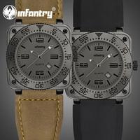 Ремешок для часов Infantry Co. 24 WS-5BR-DCL-24