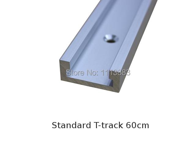 Aliexpress Com Buy New 600mm 24inch Standard T Track