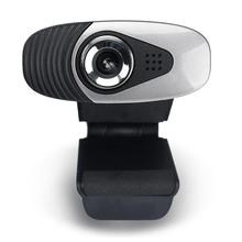 Factory price USB 2.0 Digital HD Camera 12 Megapixel Webcam With MIC for Laptop PC Computer May24 Drop Shipping