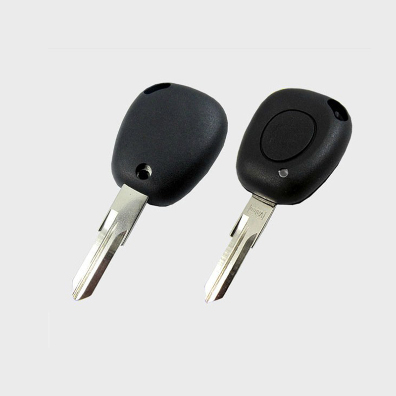 1 Button Remote Key Shell For Renault Key Blank Fob With High Quality(China (Mainland))