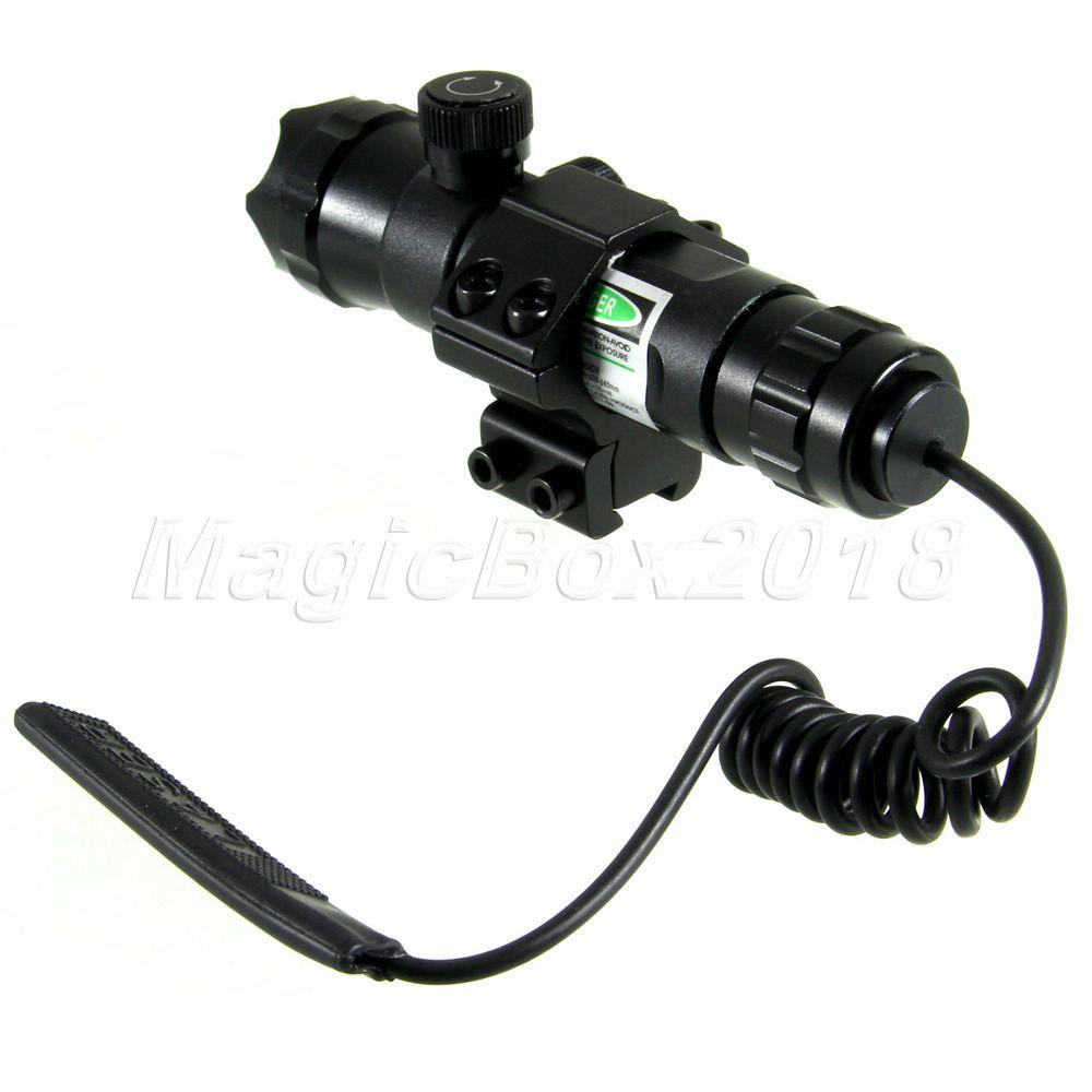 Лазер для охоты New Brand 532nm 2 QD001 532nm