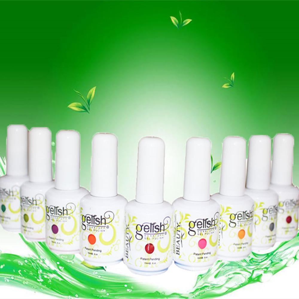 2016 New 120 Colors Gel Nail Polish UV Gel Polish Long-lasting Soak-off LED UV Gel Color Hot Nail Gel 15ml/Pcs Nail Art Tools(China (Mainland))