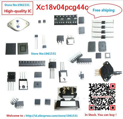 Xc18v04pcg44c PROM REPROGR 4 MB 44-PLCC stock  -  Shenzhen Edge JiaSheng Electronic Co., Ltd. store