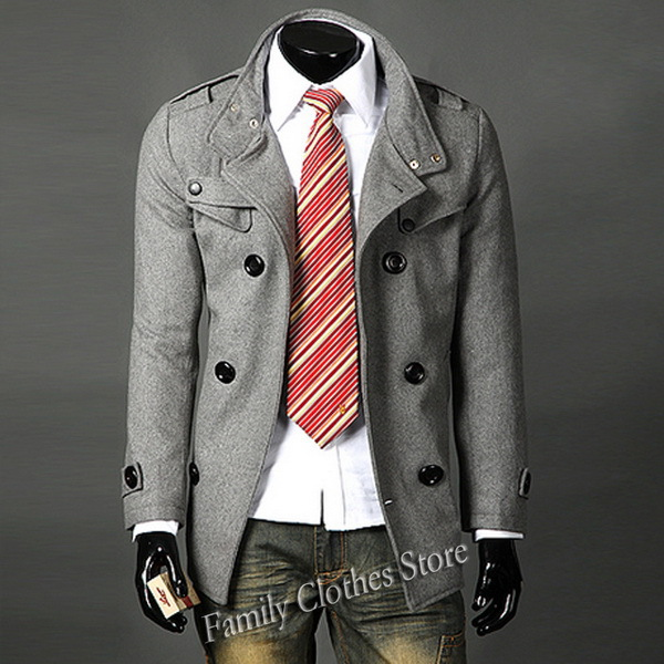 jackets for young men Picture - More Detailed Picture about New