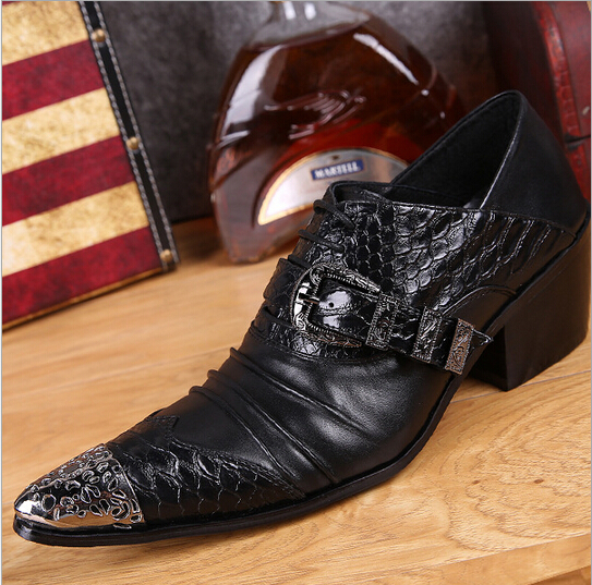 aliexpress buy 2015 mens shoes pointed