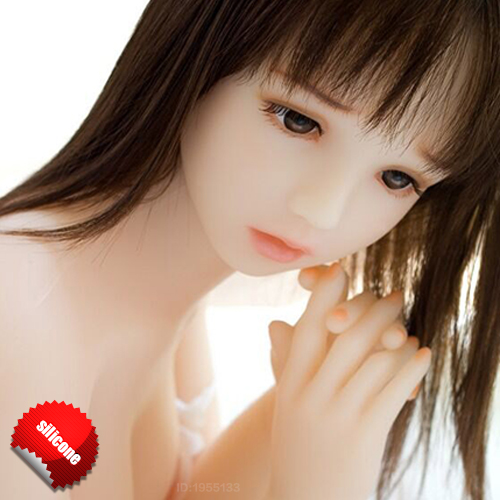 Full silicone Doll---Japanese simulation sex dolls&Realistic blow up silicone toys for men&Real life dolls for sale(China (Mainland))
