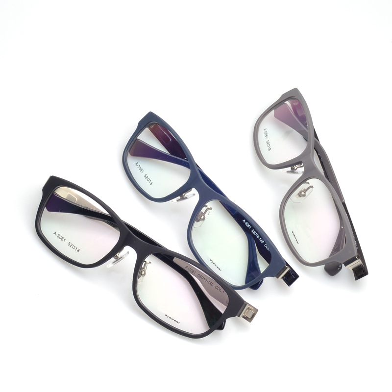 Designer prescription eyeglasses high myopic glasses Full ...