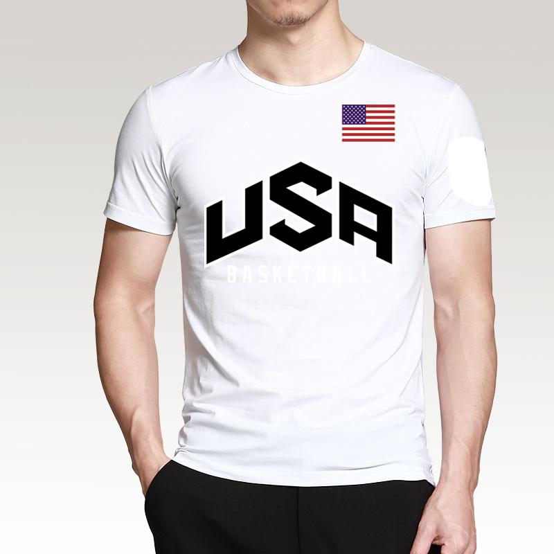 Usa Basketball Shirt Promotion Shop For Promotional Usa