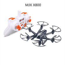 MJX X800 Mini RC Drone 2.4G 6-Axis RC Quadcopter Drone Flying Helicopter Remote Control Toys Nano Copters vs jjrc h20