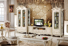Luxury Living Room Furniture:  Fashionable TV Stand,One-door Wine Cabinet and Double-door Wine Cabinet(China (Mainland))