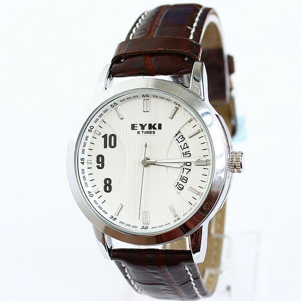 Watches Men Luxury Brand Relogio Masculino Original E-Times EYKI Women Men Sports Watch Calendar Male hour Clock Free shipping<br><br>Aliexpress