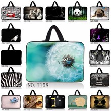 """Buy Laptop Sleeve Tablet Case Notebook Protective Cover 7 10 12 13 14"""" 15 15.6 17 inch Briefcase Asus HP Acer Lenovo T#47 for $11.59 in AliExpress store"""