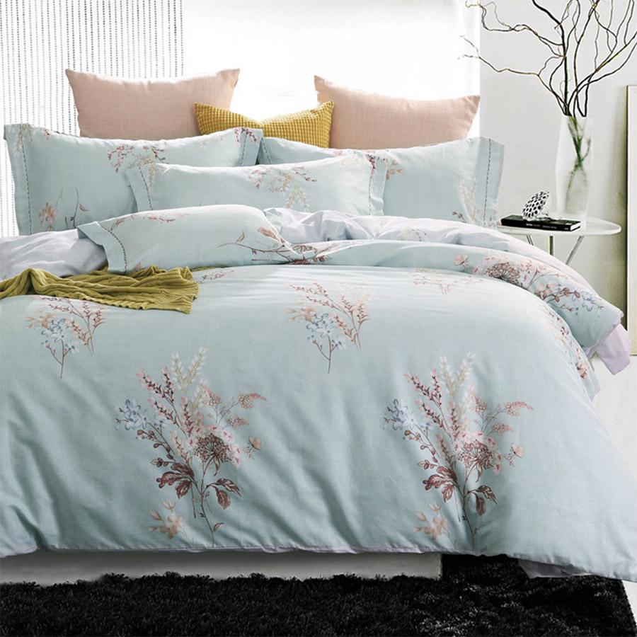 planta romntico juego de cama para adultos chica completo queen rey americano pas floral