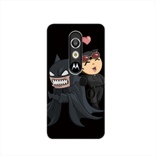 16530 batman catwoman fanny cell phone case cover Motorola Moto G3 G4 X+1 PLAY PLUS ONE style - ShenZhen DHSD Co.,Ltd store
