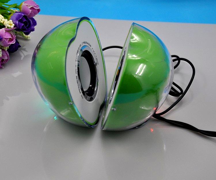 1Sound Box USB Portable Speaker,HIFI Mp3 speaker Stereo Mini Speaker Music MP3 Player Amplifier loudspeaker - XRT trade co., LTD store