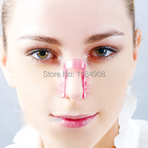 new 2014 face care!health monitors Alice beauty nose clip Massage & Relaxation face care without Retail Packaging(China (Mainland))
