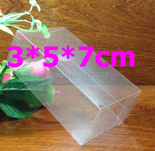 Упаковочная коробка LixinPlastic 20 3 * 5 * 7 PB0050 упаковочная коробка lixinplastic 20 3 11 15 pb0063