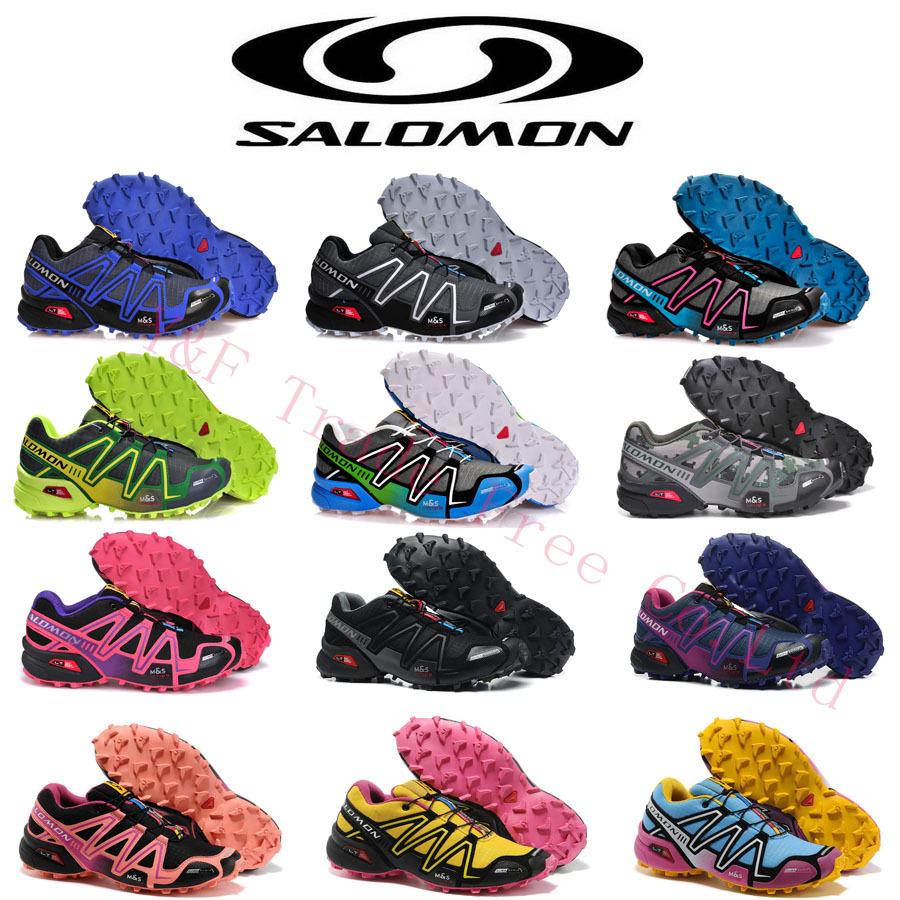 Zapatillas Salomon Aliexpress