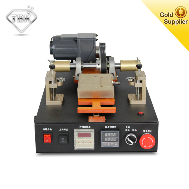 Mobile phone screen clamp automatically separator machine LCD screen repair machine kit(China (Mainland))