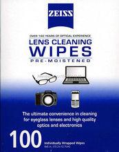 100 шт. Zeiss промышленного Micorfiber для чистки линз ткань-экране влажные салфетки очки чистым