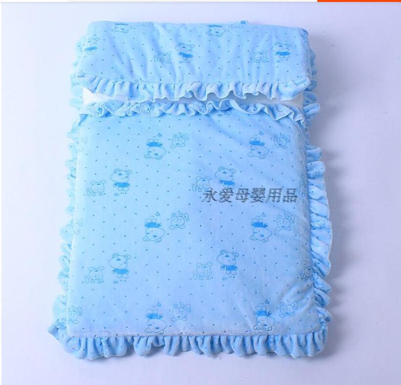 newborn Baby sleeping bags as envelope for baby cocoon wrap sleepsacks, saco de dormir para bebe used as a blanket &amp; swaddling<br><br>Aliexpress