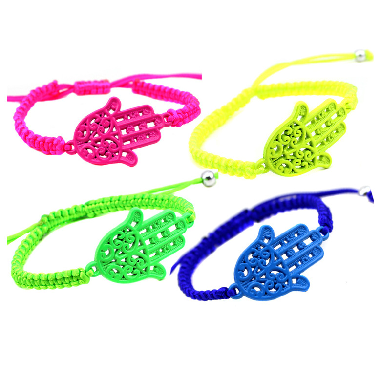 Aliexpress.com : Buy Hot Sale New Fashion Hand Colorful ...