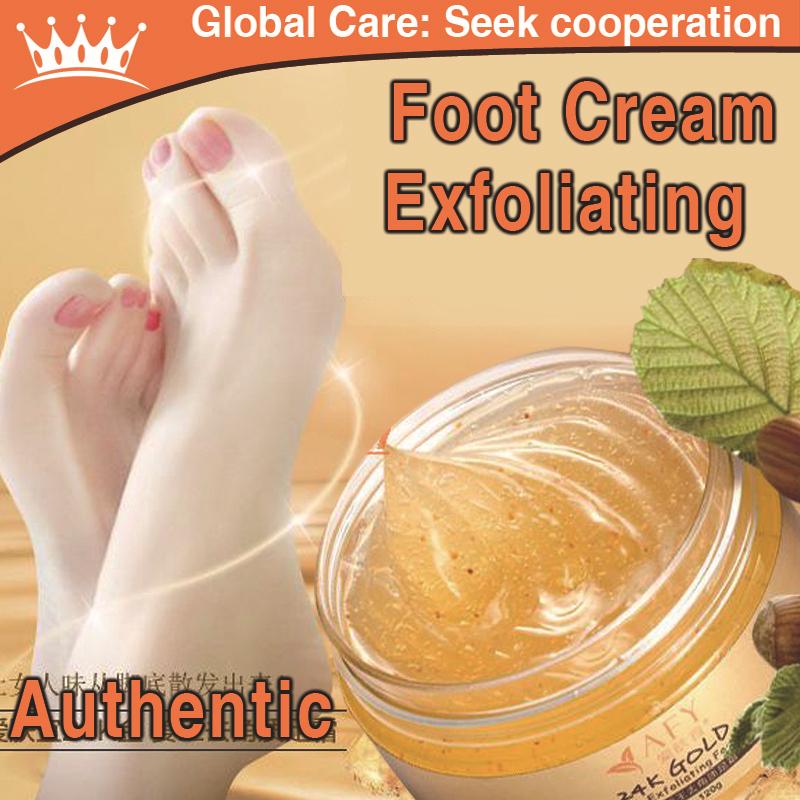 Foot Care Hot Selling 1pcs/Heel Tastic massage c repair cream as seen on TV foot care foot Exfoliating(China (Mainland))