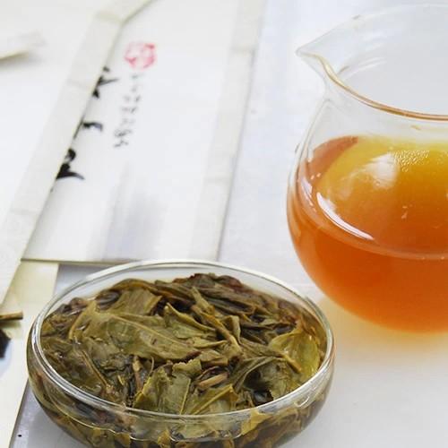 Mini Pu Er Chrysanthemum Raw Tea Chinese Yunnan Ripe Puer Tea Puerh China Tea Pu Er