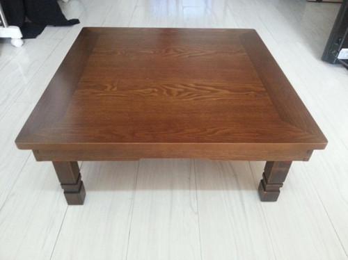 Korean Floor Table Korean Table Folding Leg
