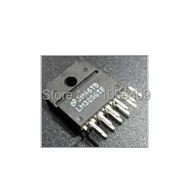 Гаджет  Free shipping new LM3886TF LM3886T authentic audio amplifier IC None Электронные компоненты и материалы
