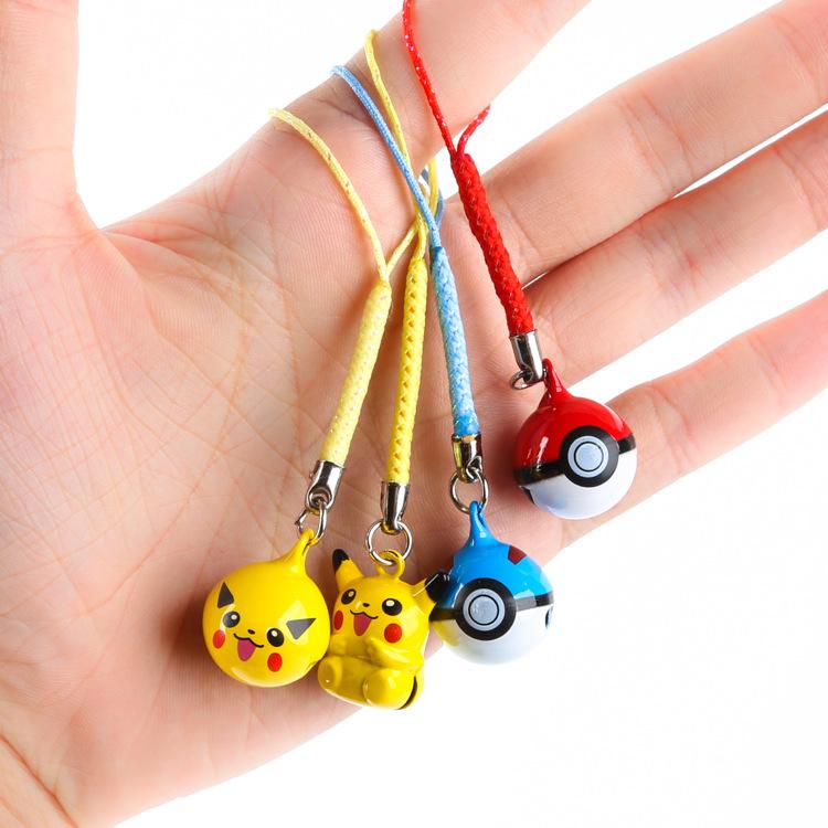 20pcs/Lot Figure 2016 Pikachu Poke Ball SHF Pocket Monster Pokemon go Anime Action Little Figurines Toys Decoration Collections(China (Mainland))