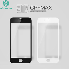 For iPhone 6/6 plus Amazing 3D 9H 0.23 MM CP+ MAX complete covering Anti-Explosion glass screen protector