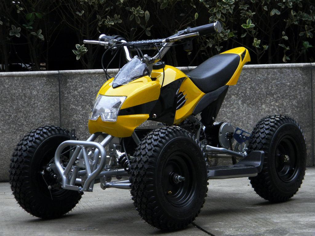 Small Honda Atv Small Electric Four Wheel Atv