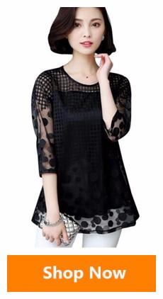 HTB1yxZISXXXXXajXXXXq6xXFXXXo - Floral Print Chiffon Blouse Collar Short Sleeve Women