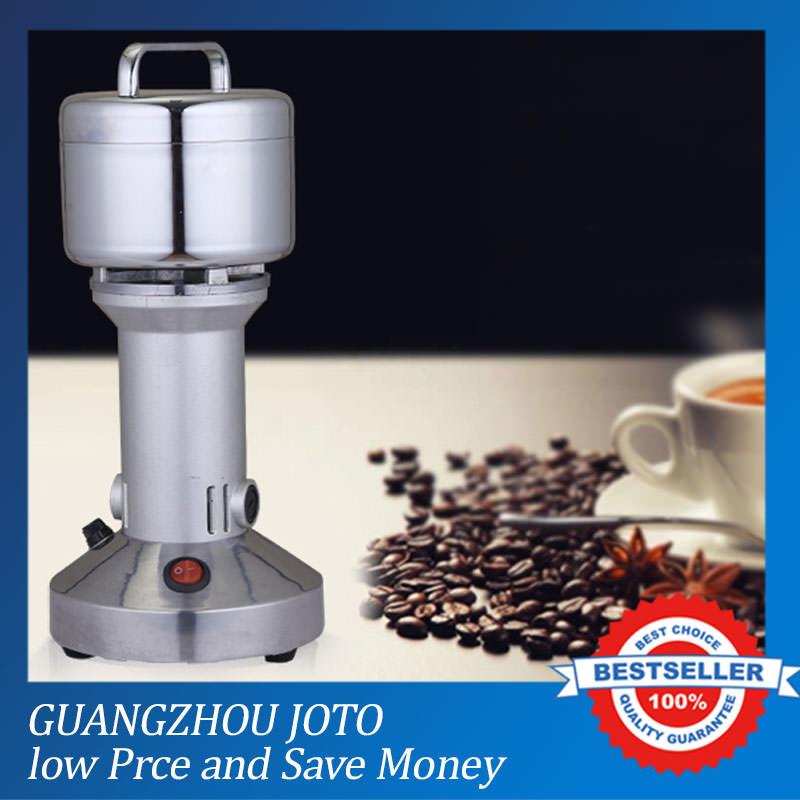 Mini Powder Grinder Machine For Home 100G Capacity Chili Powder Making Machine(China (Mainland))