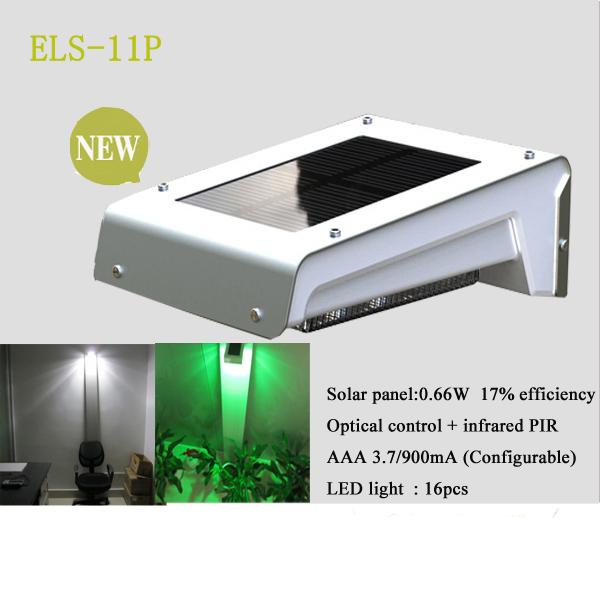 Loss Promotion IP65 Sensor Solar Waterproof and Heatproof Village Green Solar Lights for Garden(China (Mainland))