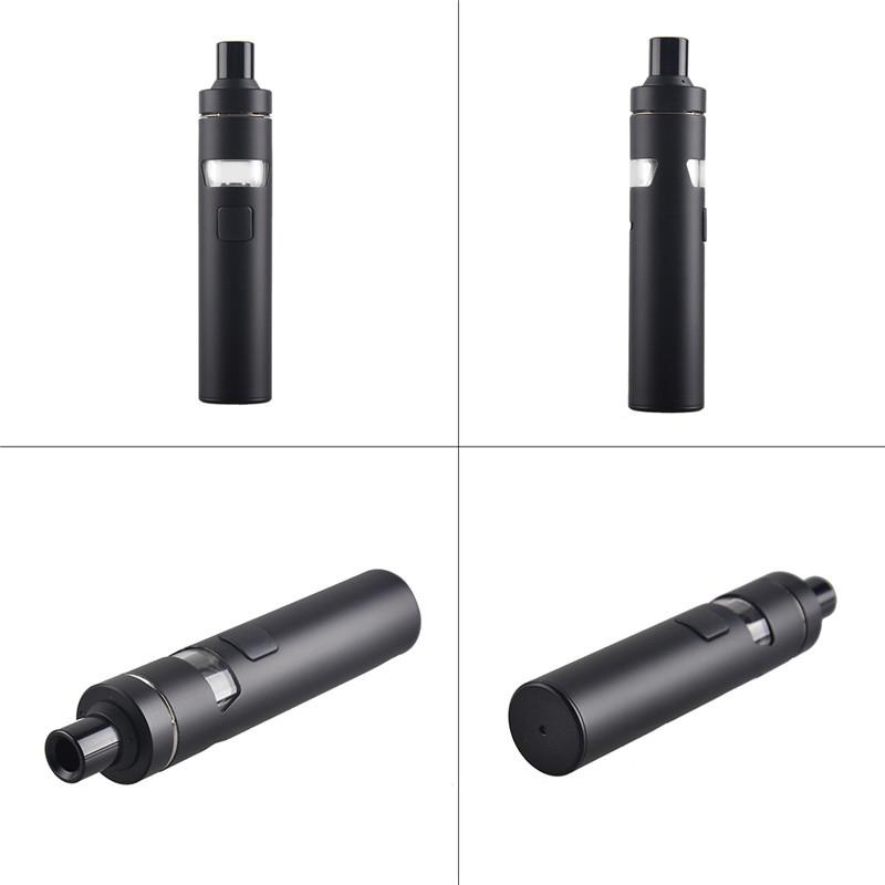 ถูก ต้นฉบับJoyetech eGo AIO D22ชุดAll-in-one 1500มิลลิแอมป์ชั่วโมงแบตเตอรี่บุหรี่อิเล็กทรอนิกส์ที่มี2มิลลิลิตรเครื่องฉีดน้ำ