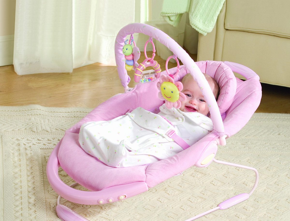 Electric baby rocking chair vibration placarders chair for Baby chaise lounge