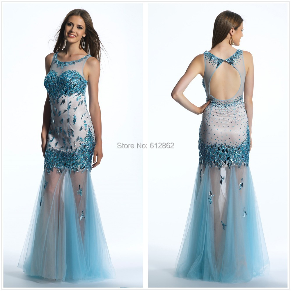 Expensive Evening Dresses