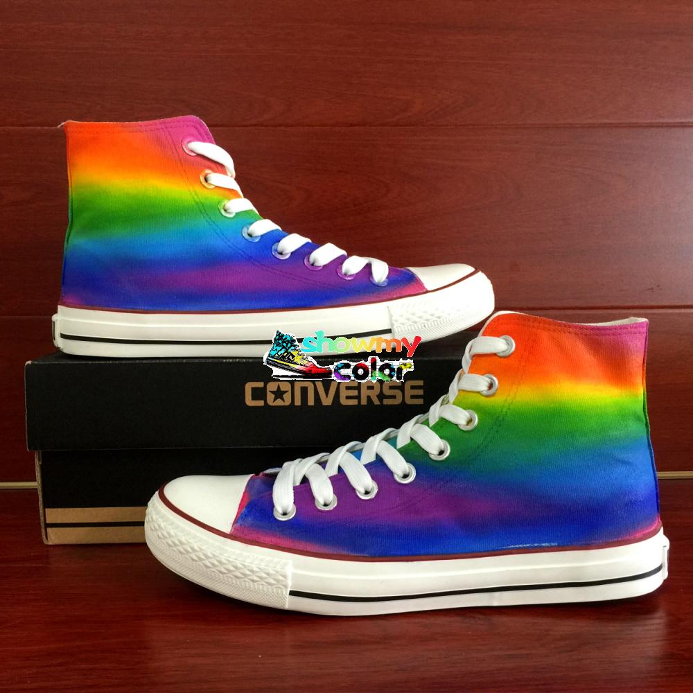 buy converse rainbow