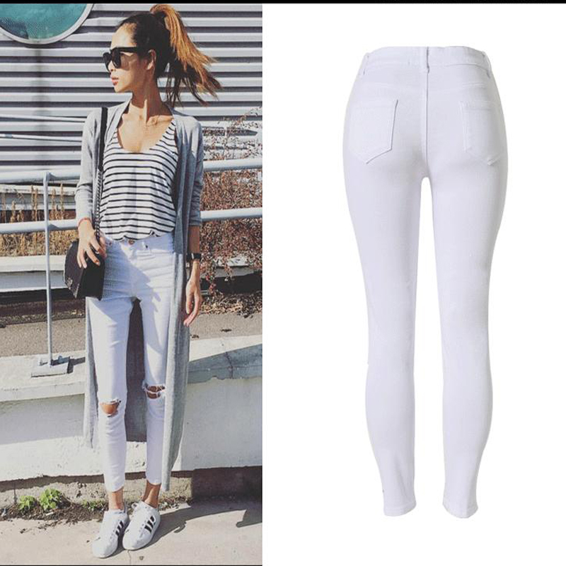 zerrissenen jeans wei kaufen billigzerrissenen jeans wei. Black Bedroom Furniture Sets. Home Design Ideas