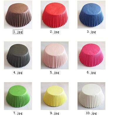 Online Get Cheap Standard Size Cupcake -Aliexpress.com | Alibaba Group
