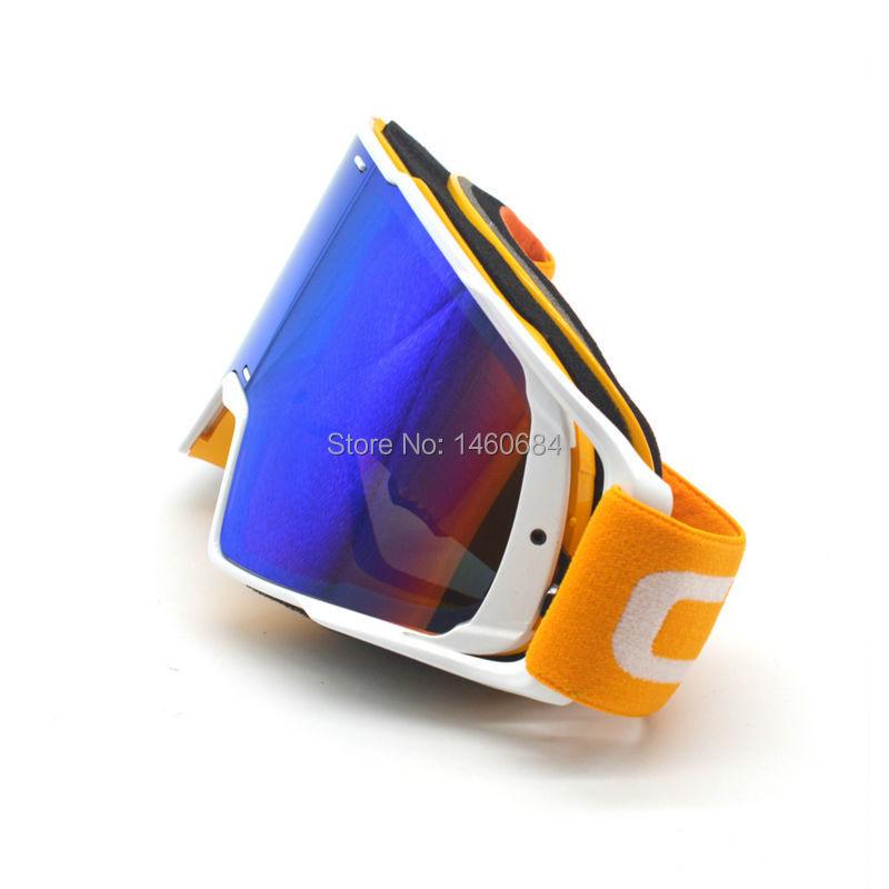 2016 Motorcycle Protective Glasses Outdoor Sports Windproof Dustproof Eye Glasses Ski Snowboard Goggles Fox Motocross Google(China (Mainland))