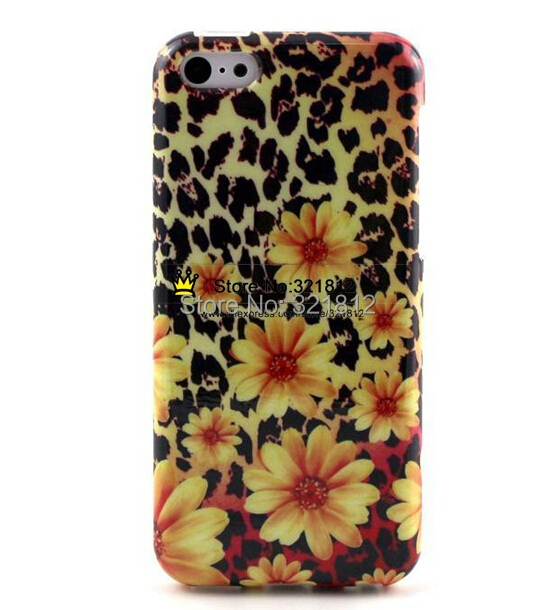 For iphone 5C iphone5C TPU Soft Silicone Pineapple Dream catcher Flower Skull Case Cute Sea Turtle Elephant Rose Gel Skin 20pcs(China (Mainland))