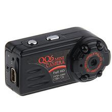 Miniature Night Vision Full HD Camera QQ6 Mini DV Digital Small Camera 1080P 720P Micro Sport Video Recorder