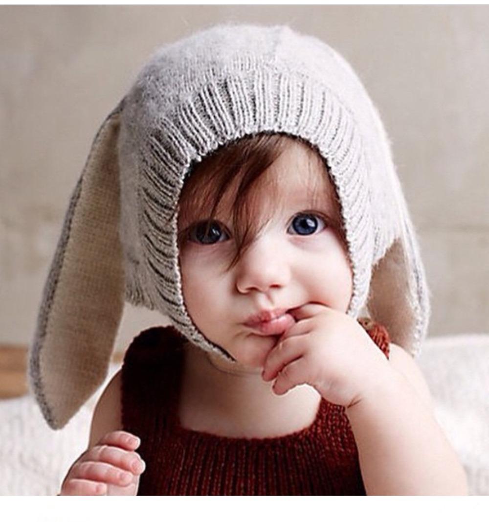 New Autumn Winter Unisex Kids Baby Girls & Boys Knitted ...