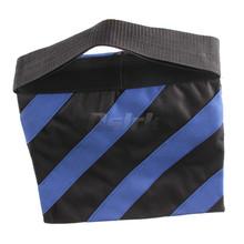 Photography Sand Weight Bag Balance Sandbagged For jib crane Light Stand Boom Arm Bracket Tripod Outdoor Photo Studio