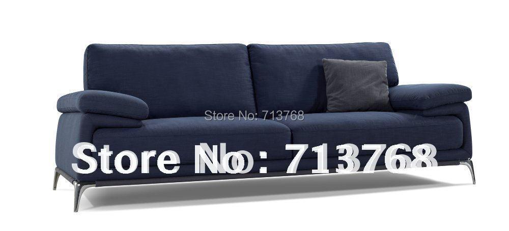 promition model Modern furniture / New model sofa / 3 seat / love seat MCNO605(China (Mainland))